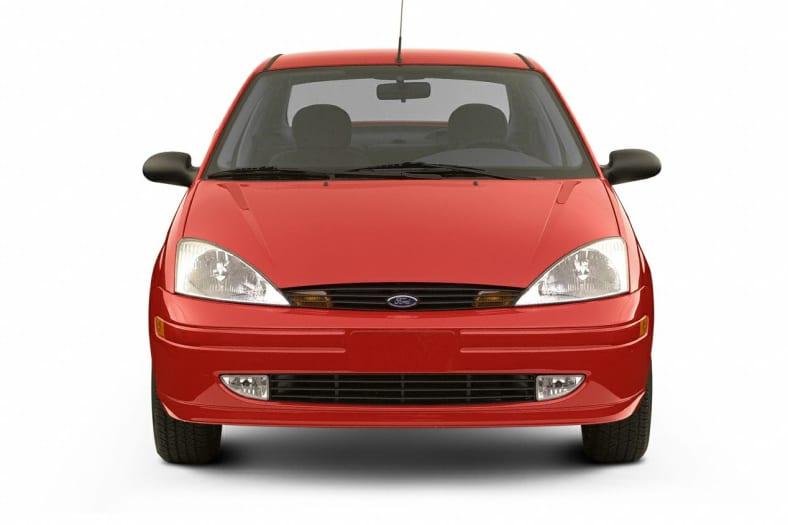 2003 Ford Focus Exterior Photo