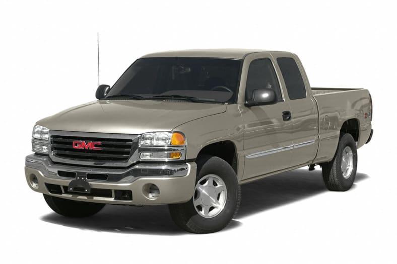 2003 Sierra 1500
