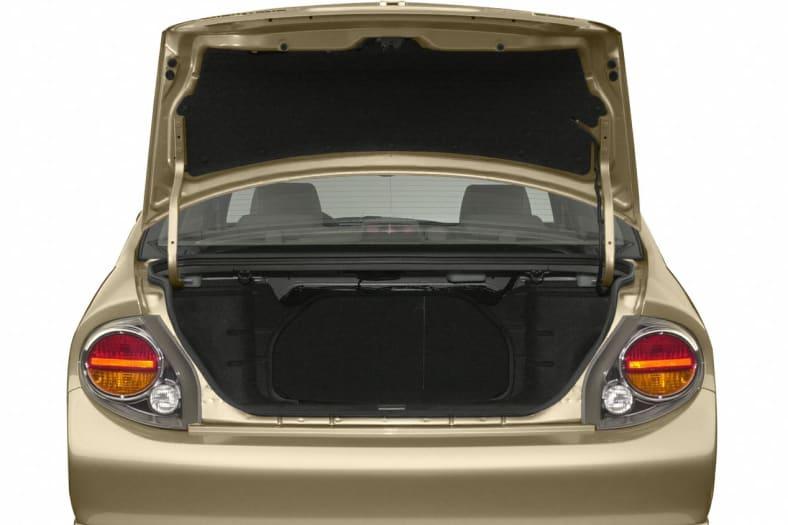 2003 Nissan Maxima Exterior Photo