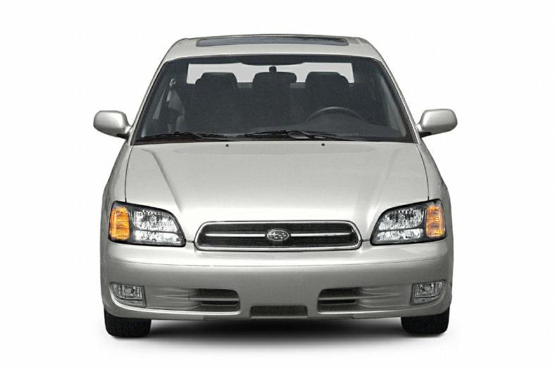 2003 Subaru Legacy Exterior Photo