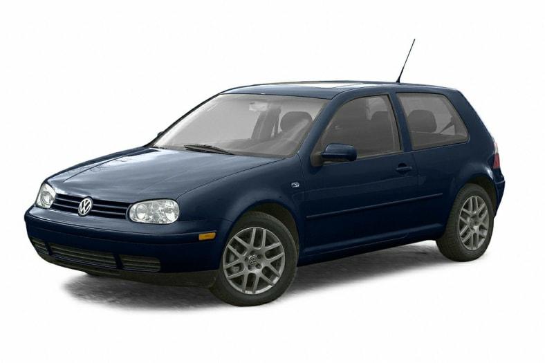 2003 GTI