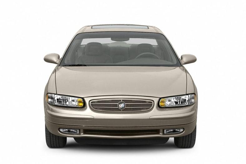 2004 Buick Regal Exterior Photo