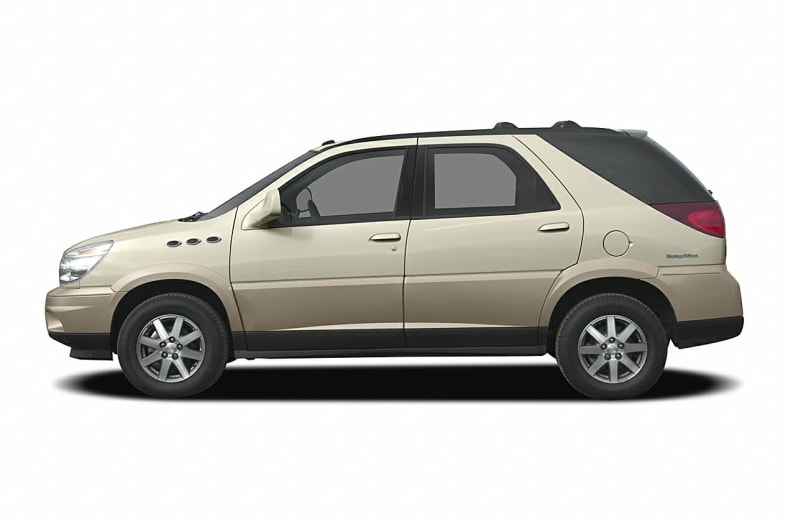 2004 buick rendezvous cx front wheel drive pictures. Cars Review. Best American Auto & Cars Review