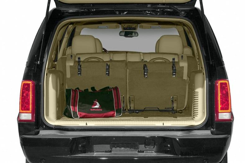 2004 Cadillac Escalade Exterior Photo