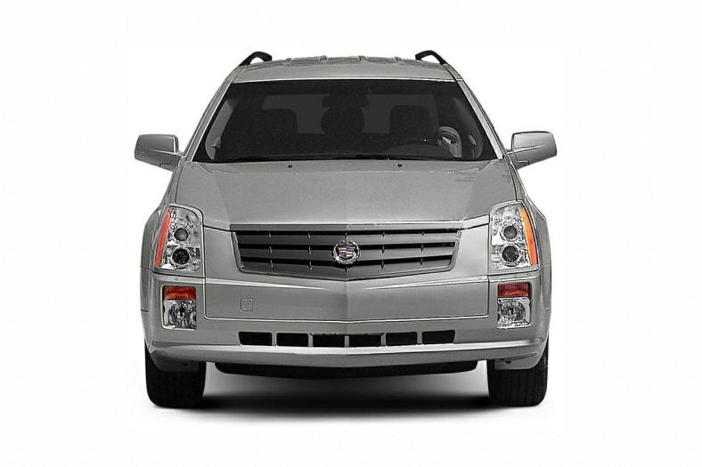2004 Cadillac SRX Exterior Photo