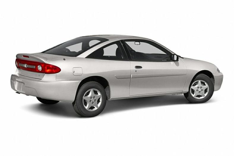 2004 Chevrolet Cavalier Exterior Photo