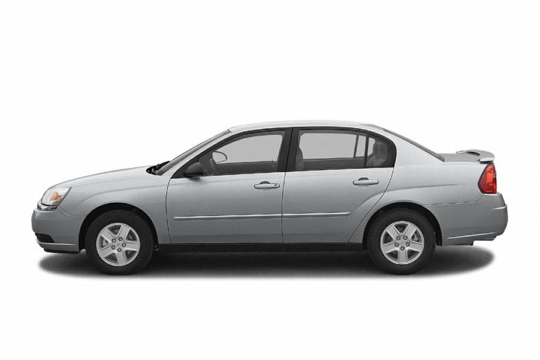 2004 Chevrolet Malibu Exterior Photo