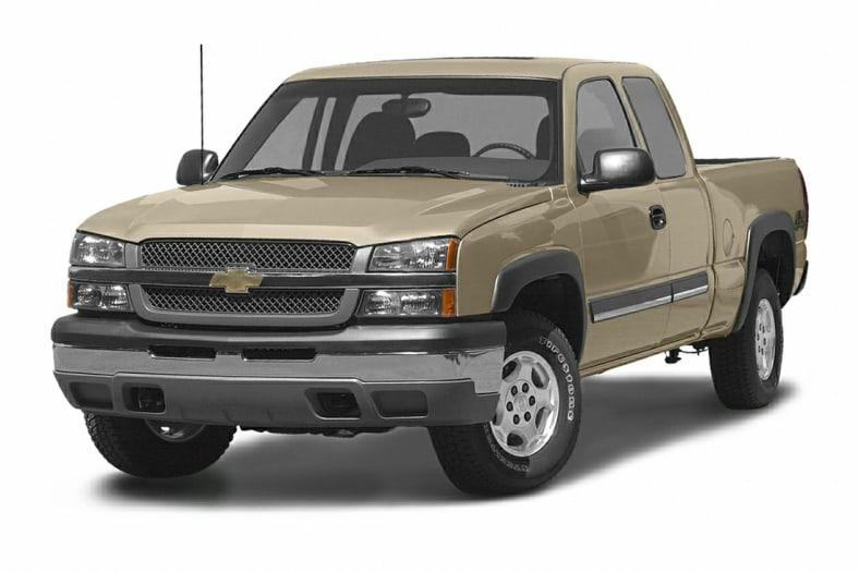 2004 Silverado 1500