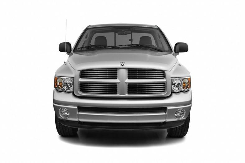 2004 Dodge Ram 1500 Exterior Photo