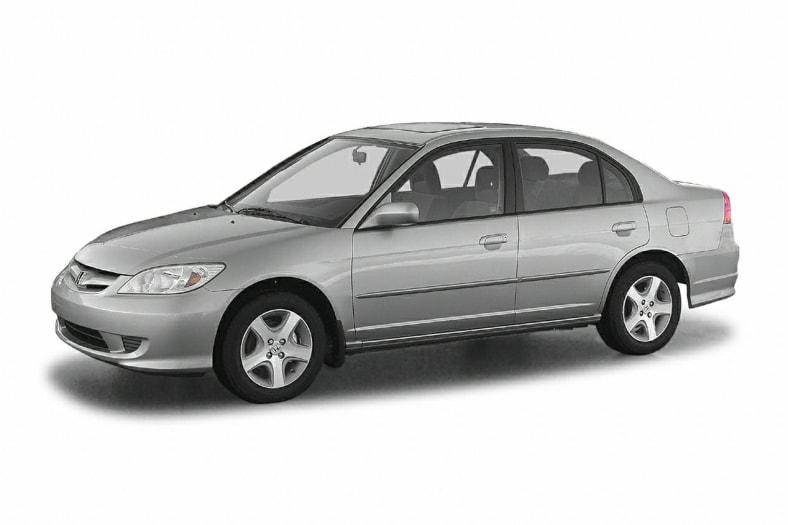 2004 Civic