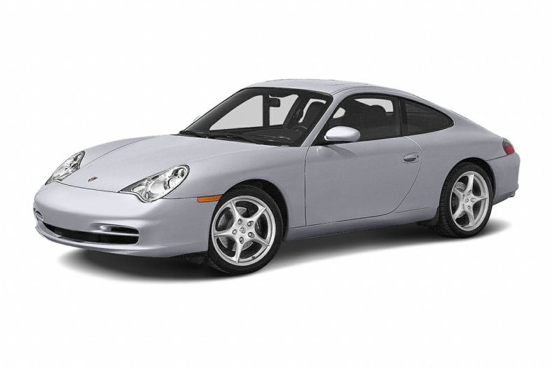 2004 911