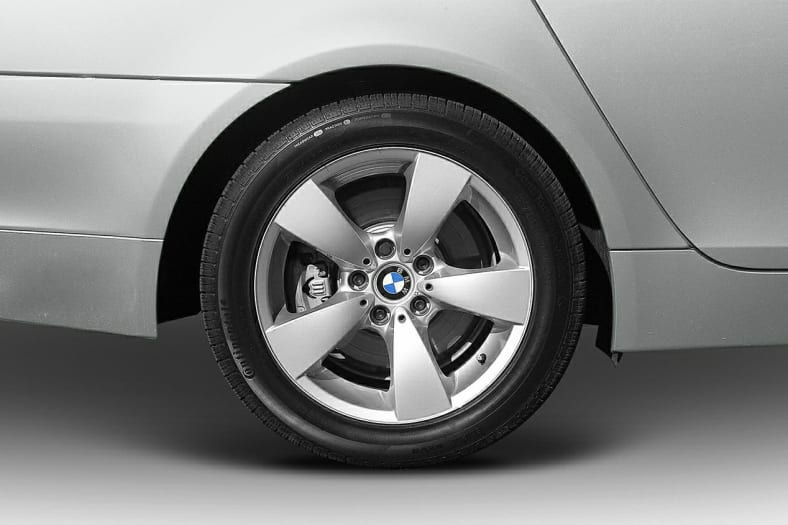 2005 BMW 545 Exterior Photo