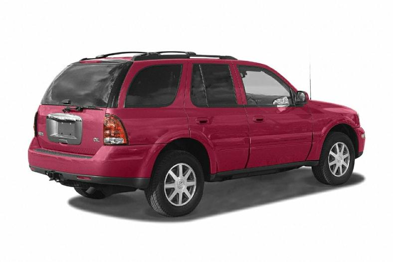 2005 Buick Rainier Exterior Photo