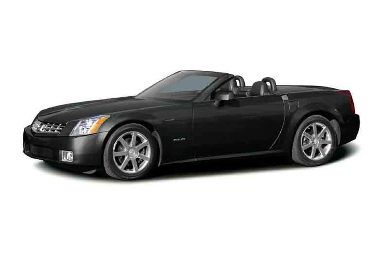 2005 Cadillac XLR Exterior Photo