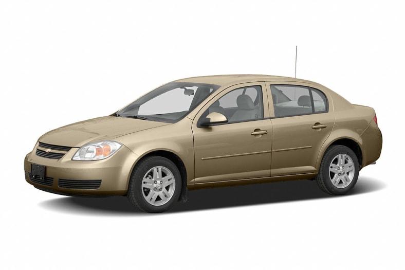 2005 Chevrolet Cobalt Exterior Photo