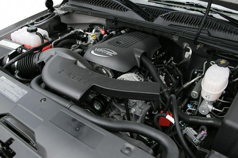 2005 Chevrolet Suburban 2500 Exterior Photo