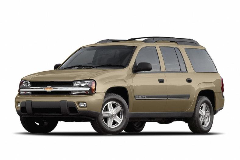 2005 TrailBlazer EXT