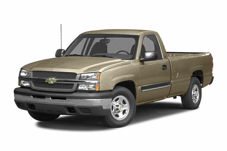2005 Silverado 1500