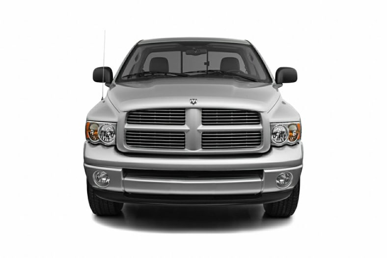2005 Dodge Ram 1500 Exterior Photo
