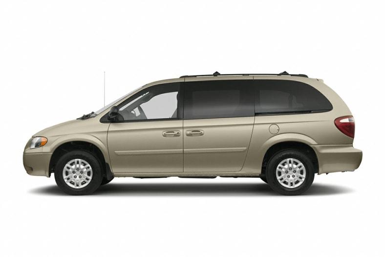 2005 Dodge Grand Caravan Exterior Photo