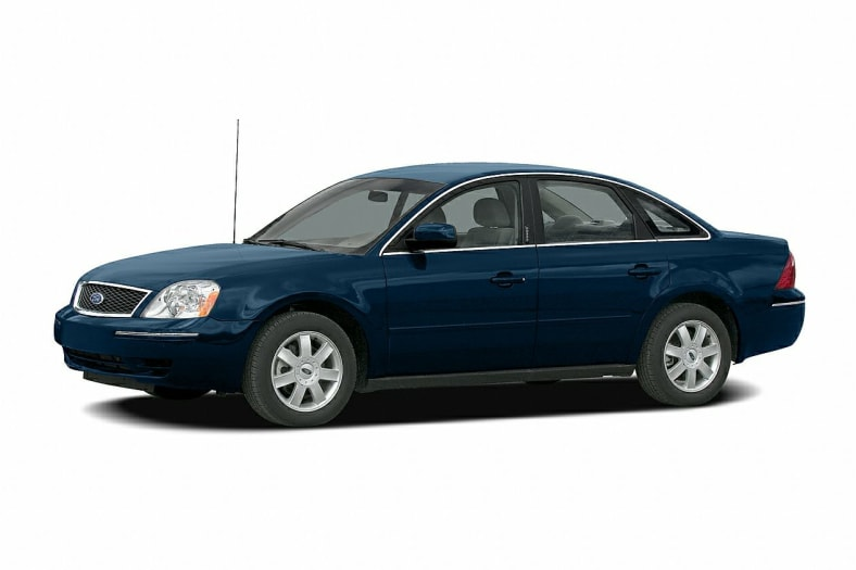 2005 Five Hundred