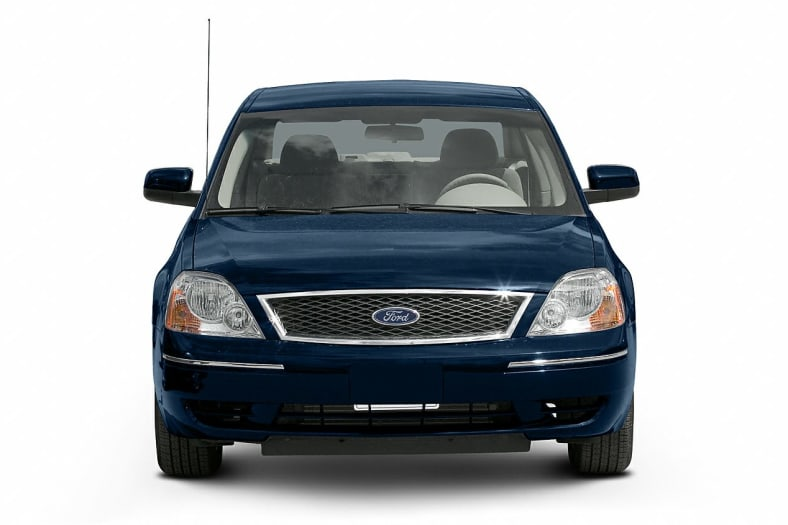 2005 Ford Five Hundred Exterior Photo
