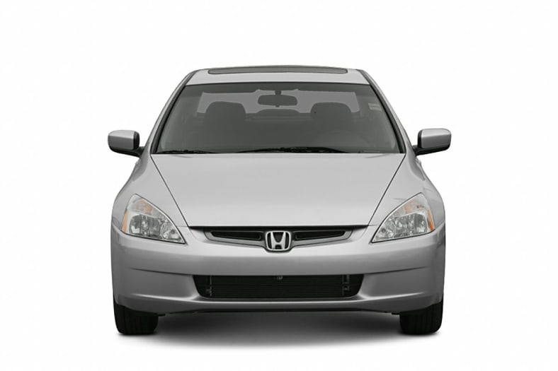 2005 Honda Accord Exterior Photo