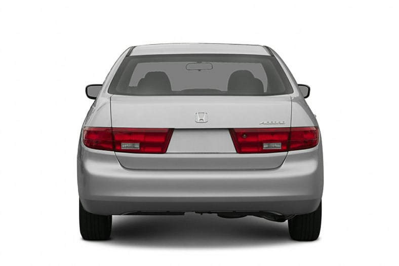 2005 honda accord 2 4 ex 4dr sedan pictures. Black Bedroom Furniture Sets. Home Design Ideas
