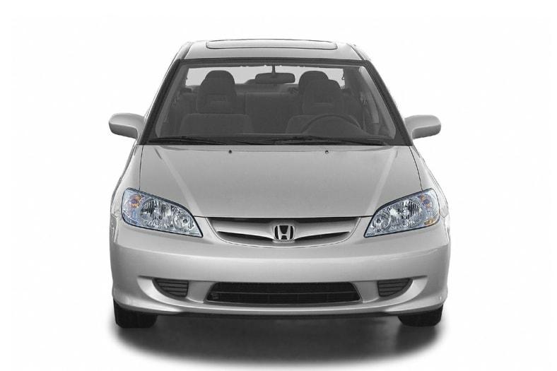 2005 Honda Civic Exterior Photo