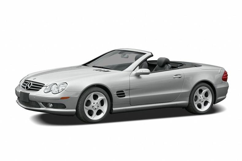 2005 SL-Class