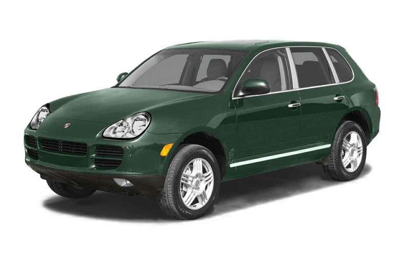 2005 porsche cayenne turbo 4dr all wheel drive pictures. Black Bedroom Furniture Sets. Home Design Ideas