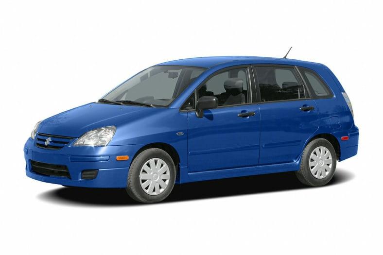 2005 Aerio SX