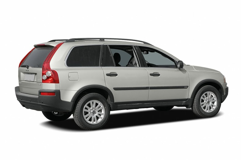 2005 volvo xc90 v8 a awd sr 4dr pictures. Black Bedroom Furniture Sets. Home Design Ideas