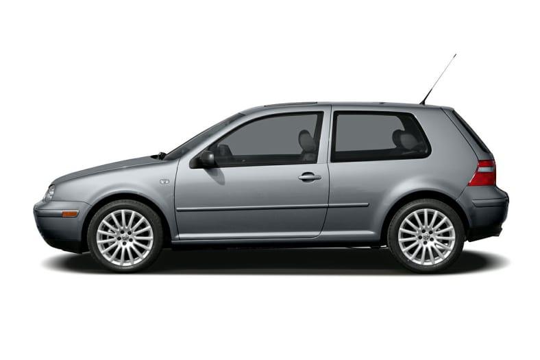 2005 Volkswagen GTI Exterior Photo