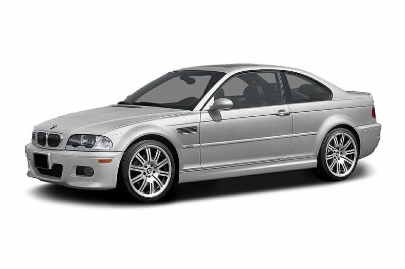 2006 BMW M3 Exterior Photo