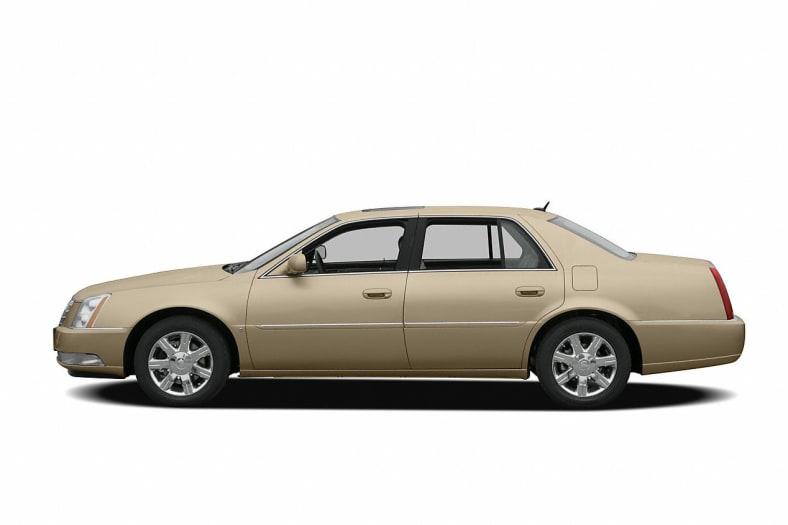 2006 Cadillac DTS Exterior Photo