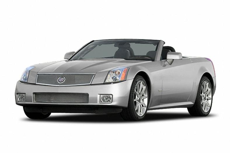 2006 XLR-V