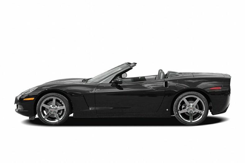 2006 Chevrolet Corvette Exterior Photo