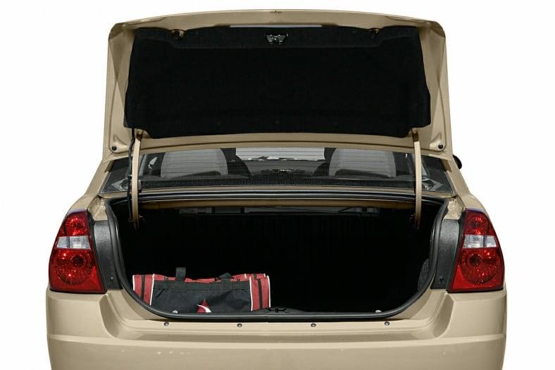 2006 Chevrolet Malibu Exterior Photo
