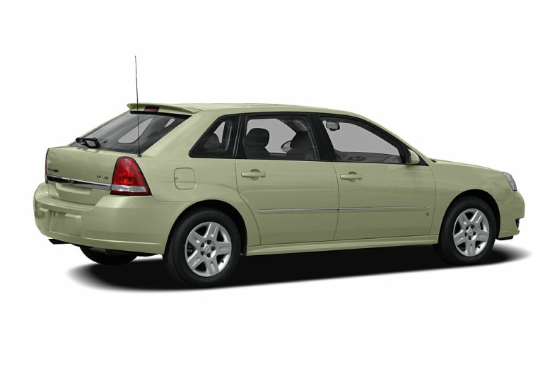 2006 Chevrolet Malibu MAXX Exterior Photo