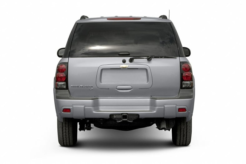 2006 Chevrolet TrailBlazer Exterior Photo