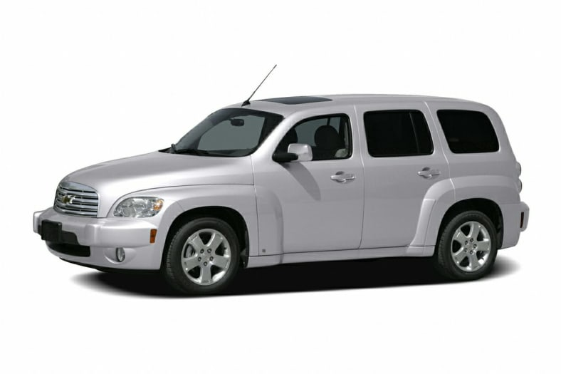 2006 Chevrolet HHR Exterior Photo