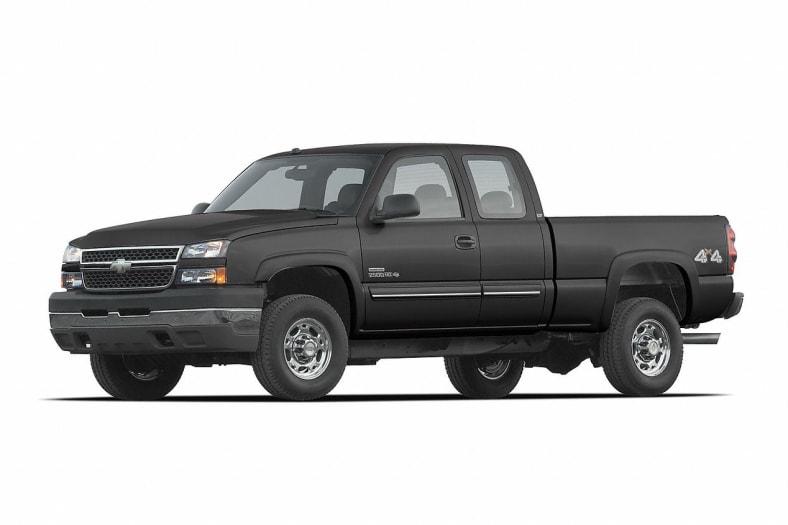2006 Silverado 3500