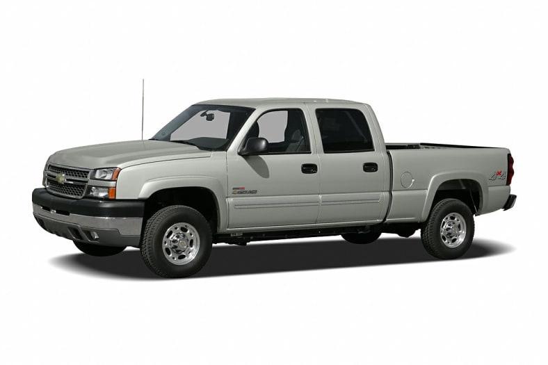 2006 Silverado 2500HD