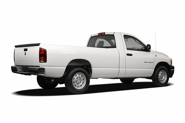 2006 Dodge Ram 1500 Exterior Photo