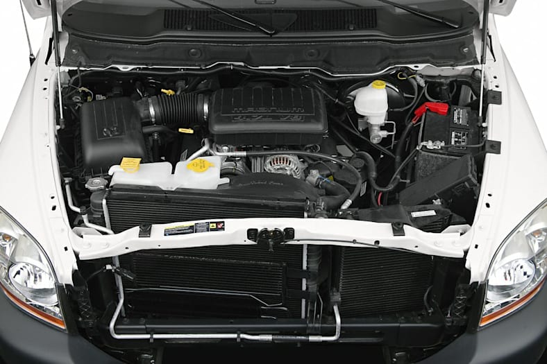 2006 Dodge Ram 1500 Exterior Photo