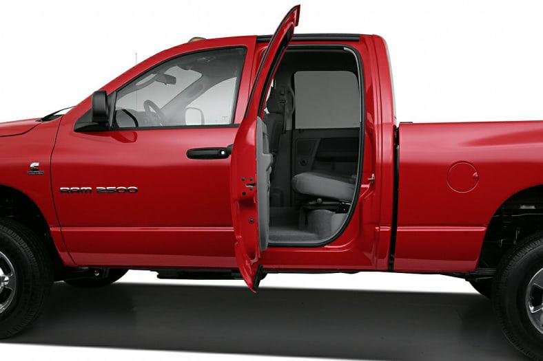 2006 Dodge Ram 2500 Exterior Photo