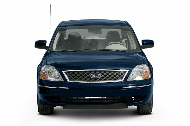 2006 Ford Five Hundred Exterior Photo