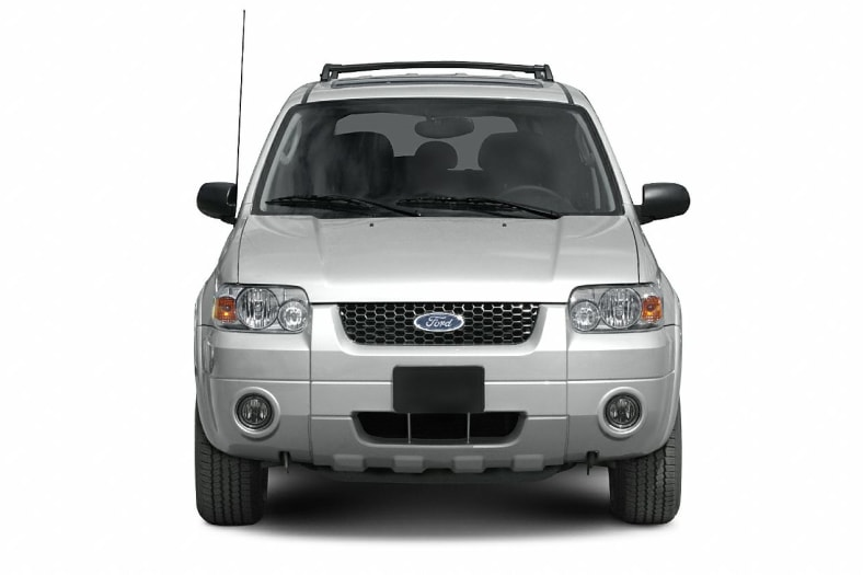 2006 Ford Escape Exterior Photo
