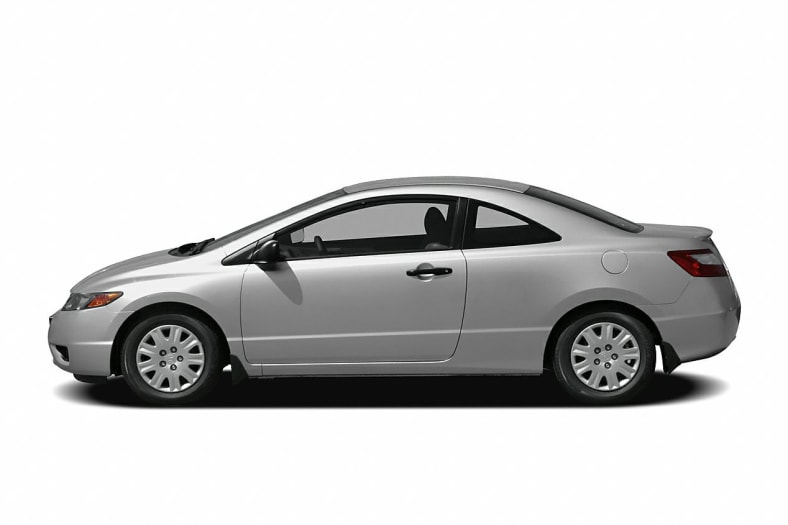 2006 Honda Civic Exterior Photo